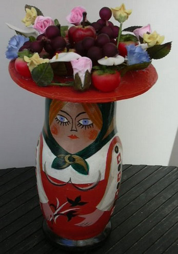 Matreshka Flowers