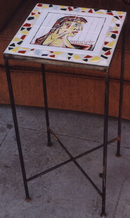 Picasso Table II